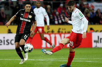 1. FC Koln vs. Bayer Leverkusen | 2019 Bundesliga Highlights
