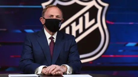 NHL players will likely have to pay for lost revenues, commissioner Bettman warns
