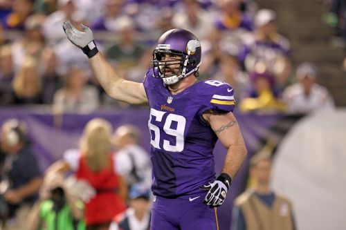 Former NFL star Jared Allen aiming for spot on US Olympic curling team