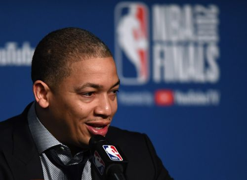 Reports: Ty Lue joining Clippers' coaching staff as Doc Rivers' top assistant