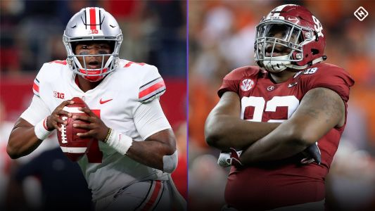 NFL Draft prospects: Best players by position; big board of top 100 overall