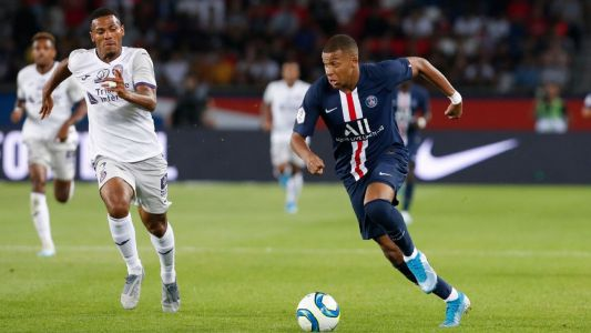 Transfer Talk: Real Madrid playing long game with PSG's Mbappe?