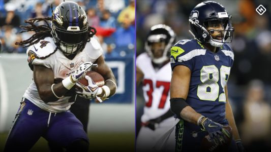 Fantasy Football Trade Value: Buy low, sell high, stock watch for Week 7
