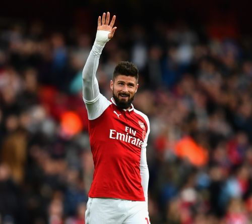 """Former Arsenal star explains why he decided not to accept """"very weird"""" Tottenham transfer offer"""