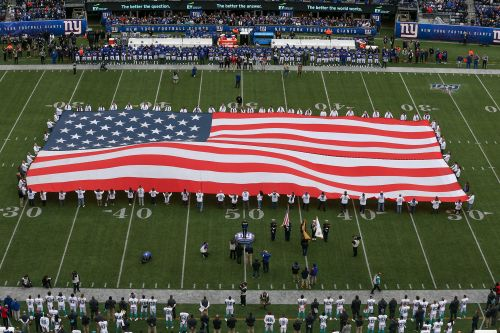 NFL plans to play Black national anthem before Week 1 games this season