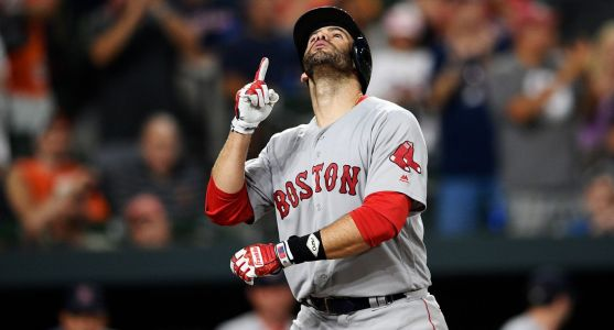 117 reasons to love the Boston Red Sox