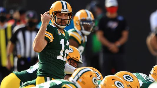 ESPN's Adam Schefter explains why he chose to break Aaron Rodgers story on draft day