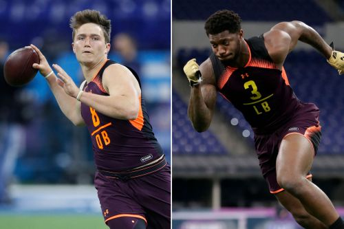 NFL Mock Draft 5.0: Giants trade up for Drew Lock, Jets land Josh Allen