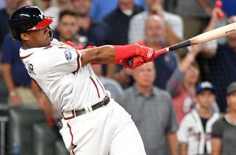 Braves' Ronald Acuña Jr. stresses preference to remain at leadoff spot