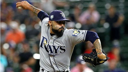 MLB hot stove: At least 3 teams interested in reliever Sergio Romo, report says
