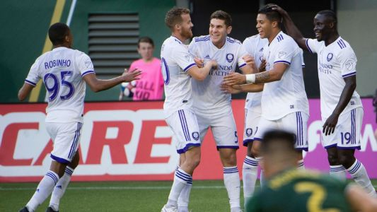 Portland squander chances in draw with Orlando