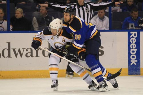 Defenseman Josh Gorges retires from NHL after 13 seasons