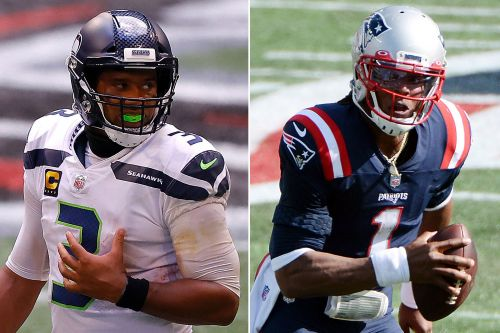 Seahawks will see new Patriots team since Super Bowl loss