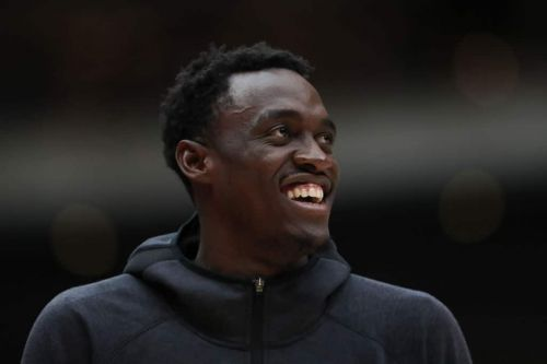 Pascal Siakam Extension Expected Before Monday Deadline