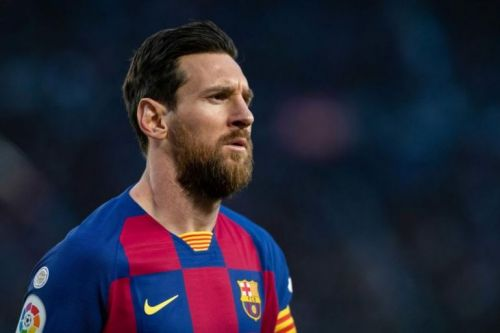 Pundit thinks Lionel Messi could join this Premier League next summer on this shock condition