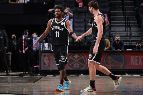 Nets' final two games could bring major playoff headache