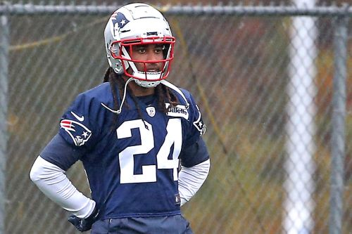 Patriots trade rumors swirl around Stephon Gilmore: 'Almost anyone'