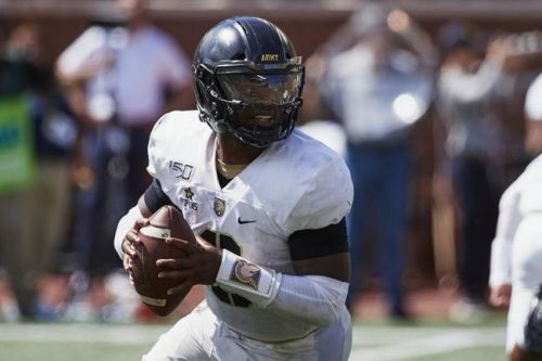 Army vs. Morgan State - 9/21/19 College Football Pick, Odds, and Prediction