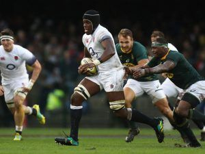 How To Watch The 2018 Autumn Internationals