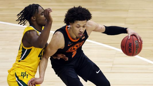 The top prospects in the 2021 NBA Draft