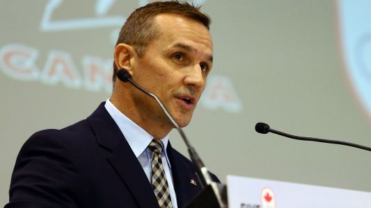 Former Red Wings captain Steve Yzerman to become team's GM