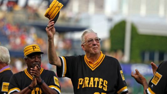 Why Game 5 of the 1979 World Series still means so much to Pittsburgh