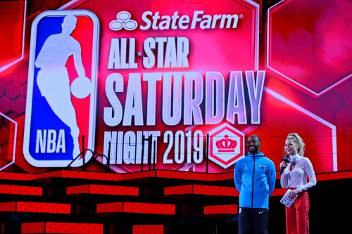 NBA All-Star 2019: Must-see moments from Saturday night's festivities