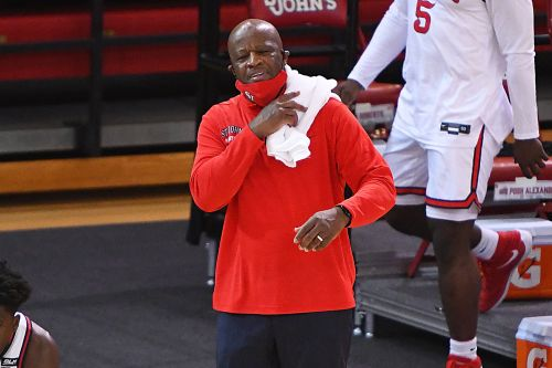 St. John's silver lining: Why future looks bright