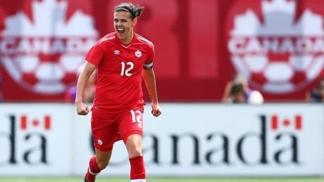 Wambach joins COPA90 coverage of Women's World Cup in France
