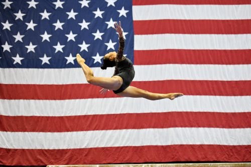 Five gymnasts to watch leading up to the 2020 Olympics in Tokyo