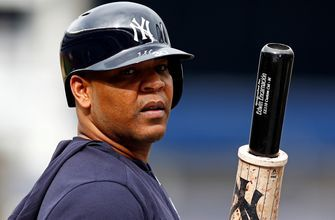 Nick Swisher explains why trading for Encarnacion was a great move for the Yankees