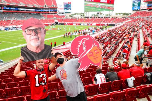 Super Bowl 2021 ticket prices soared with Buccaneers victory