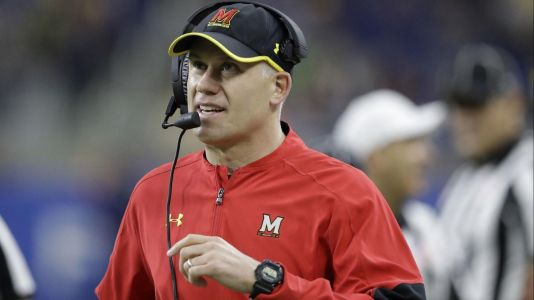 Maryland president orders outside probe of culture in football program
