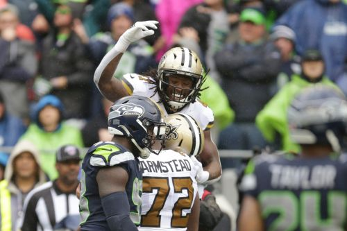 Without Drew Brees, Saints put together complete team performance to beat Seahawks