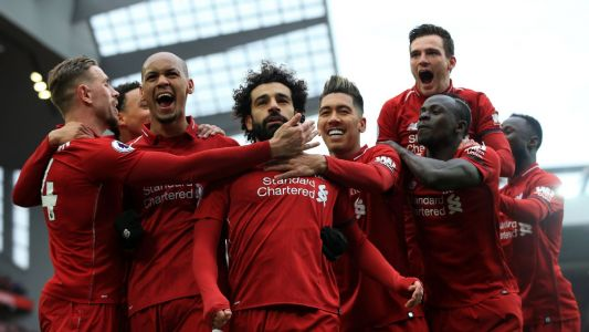 Has Liverpool's win over Chelsea swung title momentum away from Man City? PLUS: Humiliation for PSG