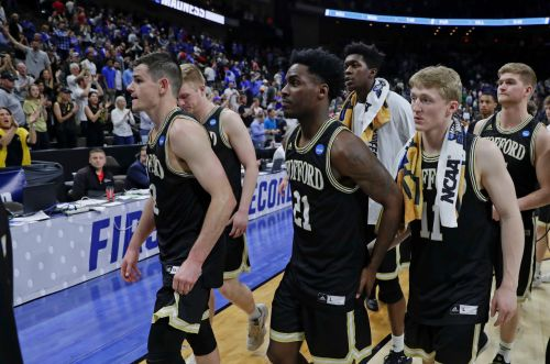 Leave the lights on for Wofford star after Starks-like nightmare