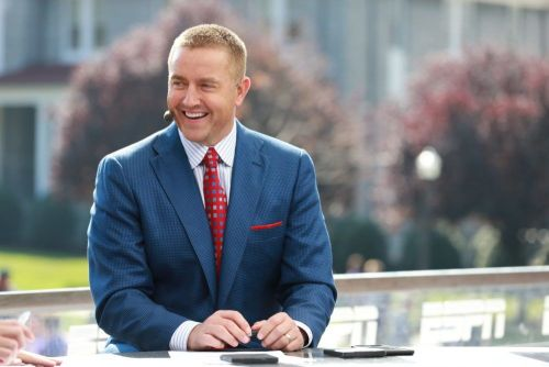 Kirk Herbstreit's twin sons will walk on for Clemson football