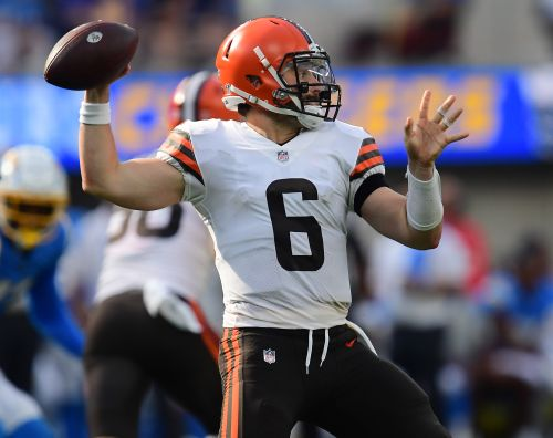 Can the Browns stop an undefeated Cardinals in Week 6? | On Site