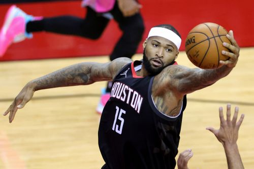 DeMarcus Cousins landing spots: Lakers reportedly interested in reunion, but they'll have some competition