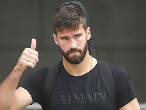 'The Messi of goalkeepers!' - £65m superstar Alisson makes Liverpool title challengers