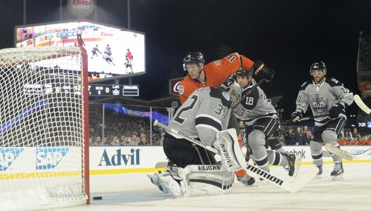 It's a long shot, but several American NHL cities reportedly want multiple outdoor games - if it means fans can attend