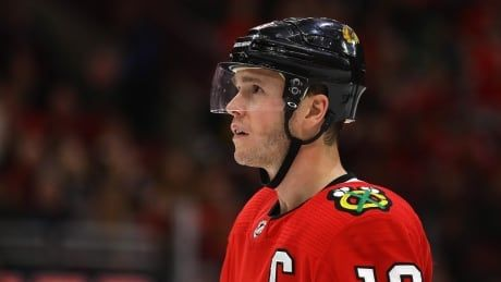 Chicago places Jonathan Toews on long-term injured reserve