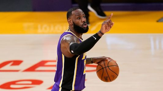 Lakers' LeBron James could return for Friday's game vs. Kings