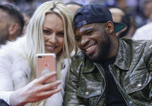 P.K. Subban and Lindsey Vonn announce engagement
