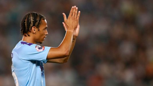 Pep: Sane's City future depends on his happiness
