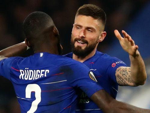 Latest Europa League Odds: Chelsea and Arsenal shorten after favourable last 16 draw