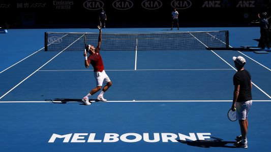 Australian Open 2019: Live scores, results from tennis' first Grand Slam