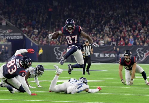 Demaryius Thomas to be released by Houston Texans, per report