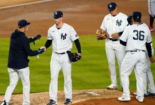 MLB loaded with questions without good answers