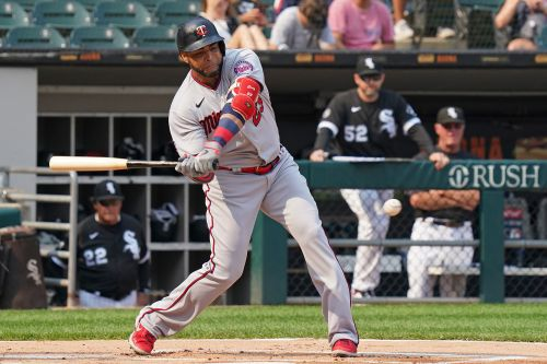 Rays trade for Twins All-Star slugger Nelson Cruz in huge move